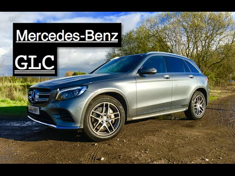 2016 mercedes benz glc 220d amg line review inside lane youtube. Black Bedroom Furniture Sets. Home Design Ideas