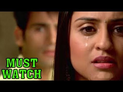 Viren LEARNS Jeevika's TRUTH in Ek Hazaaron Mein Meri Behna Hain 19th  December 2012
