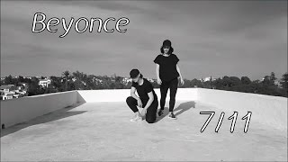 7 11 beyonc mina myoung choreography dance cover by aim