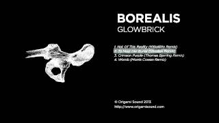 Borealis - To Hear Her Burial (Ghostek Remix)