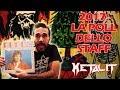 Capture de la vidéo [Top 10] La Poll Dello Staff Di Metal.it I Migliori Dischi Del 2017