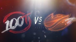 100 vs. FOX Week 9 Day 2 Tiebreaker Highlights (Spring 2018)