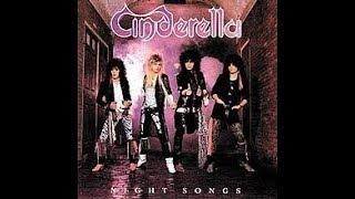 Cinderella - Shake Me