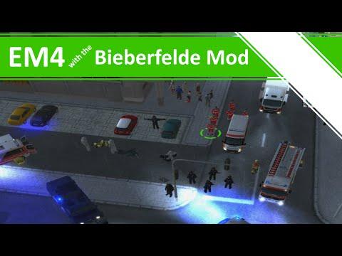 Emergency 4 - Bieberfelde Mod Continuous Gameplay - Ep.17 - Bieberfelde Mod v1.1