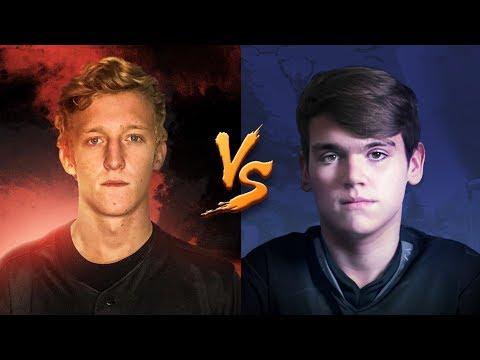 Tfue vs Mongraal: Who is better?
