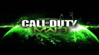 Call of Duty MW3 soundtrack - Delta force theme.