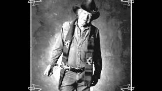Watch Billy Joe Shaver American Me video