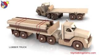 Столяри Іграшка Планів Потужний Піт 6 Автопарк