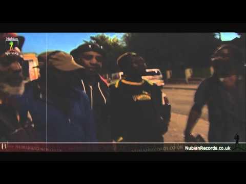 Black Roots On The Ground  Reggaementary Pt 02