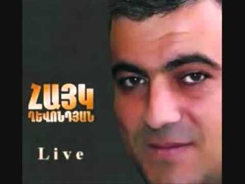 Hayko   Qanqaravor Enker & Parav Yars