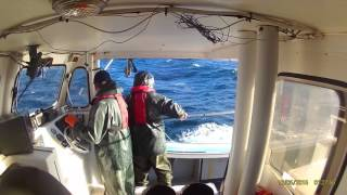 lobster fishing off nova scotias east coast