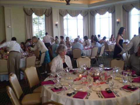 Reiley Palmer Wedding June 2009