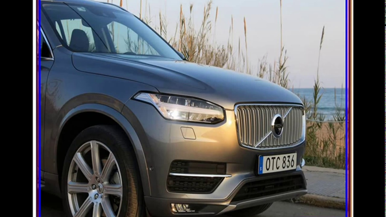 volvo xc90 2019 new 2018 volvo xc90 t6 full review r design inscription momentum youtube. Black Bedroom Furniture Sets. Home Design Ideas