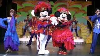 Minnie Oh! Minnie at Tokyo Disneyland