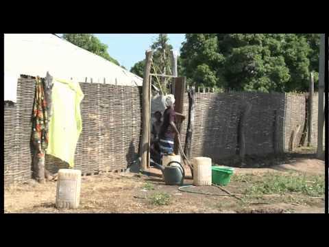 """""""Et nous ne devons pas croiser les bras"""" - Vidéo participative en Guinée Bissau"""