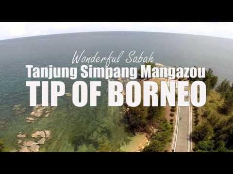 Tip Of Borneo - Simpang Mengayau Kudat | www.malaysiatour2u.com