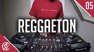 Reggaeton Mix 2020 | #5 | The Best of Reggaeton 2019 by Adrian Noble