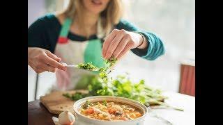 Как можно приготовить одно блюдо по разному? Как готовить разнообразно? Аннада