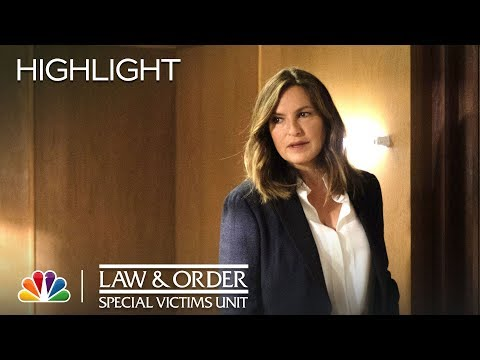 Law & Order: SVU - You're Prince Charming, Right? (Episode Highlight)