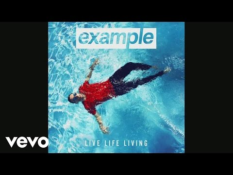 Example - Only Human (Official Audio)