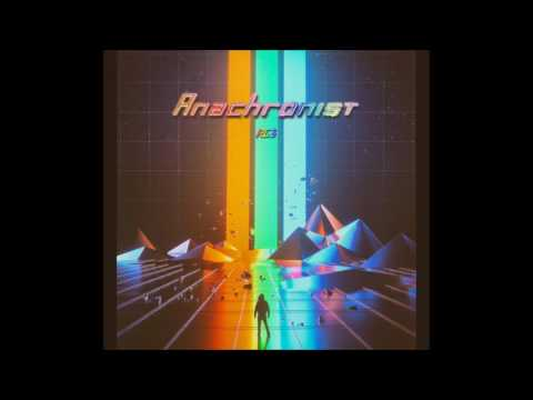 Anachronist - Bits Of Color - from the album RGB - Synthwave, Outrun, Cyber Synth 2016
