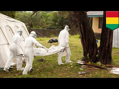 Ebola epidemic is out of control, says Doctors Without Borders