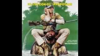 Bud Spencer/Terence Hill - Io sto con gli ippopotami - Ciocio-ciociolosa