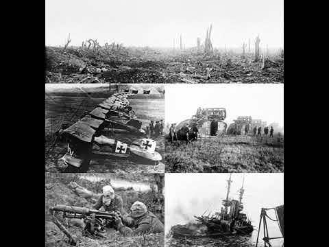 First World War | Wikipedia audio article