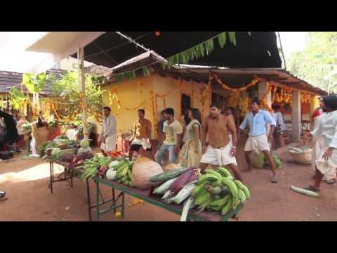 Bangalore Days Making of Maangalyam The Wedding Song
