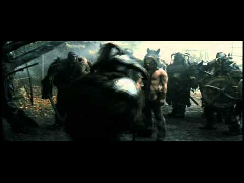 Pathfinder (2007) - Trailer