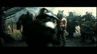 Pathfinder (2007) - Trailer