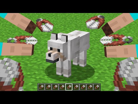 Download i shear wolf 6 times at once !