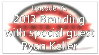 SharePoint Power Hour Episode 16: 2013 Branding with special guest Ryan Keller!