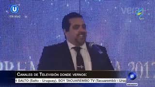 DE PELÍCULA - Temporada 6 / Programa 32 - mención en Premios CUTA 2017 - programa televisivo de cine