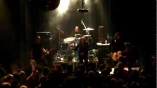 "Pentagram ""Evil Seed"" (Live @ Festsaal Kreutzberg in Berlin, June 10th, 2012)"