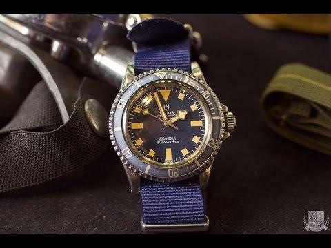 La Minute de l'Expert - Ep 3 : TUDOR Marine Nationale