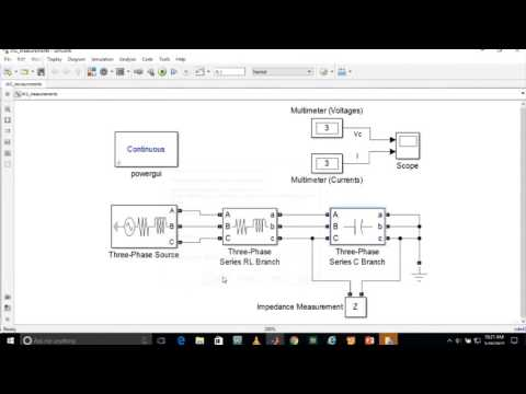 MATLAB Simulation of Electrical Power System By Mr Kuldeep S