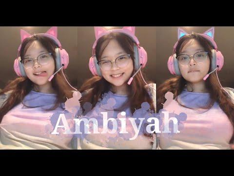 Ambiyah, Viral Game Streamer, Cute Moment