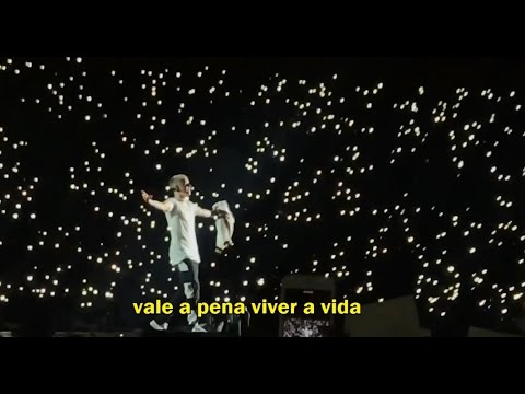Justin Bieber - Life is Worth Living (Rio de Janeiro Purpose tour/Brasil) (Tradução/Legendado)