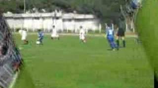 BergamaGenclerBirligi-Bergama BLD Spor Maçı 2. Yarı