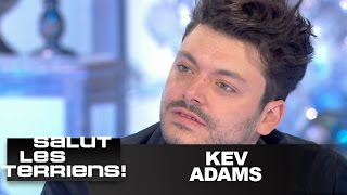 Kev Adams dans Salut les terriens :