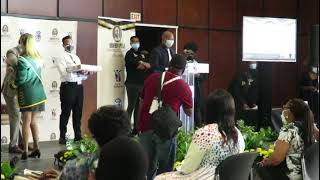 Excellence Awards 2021 part 1