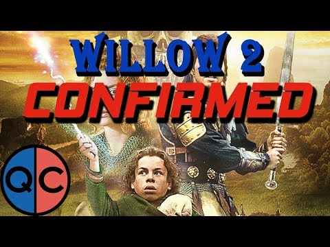 Willow Sequel Confirmed By Ron Howard (2018) | WILLOW 2 IS ACTUALLY HAPPENING!