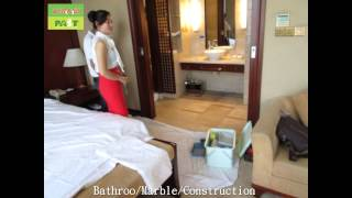 282 Yunnan Province, China,Hotel,Bathroom,Marble,Anti Slip Treatment Photos