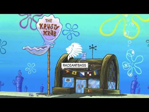 "Spongebob Trap Remix ""Krusty Krab"" (Bass Boosted)"