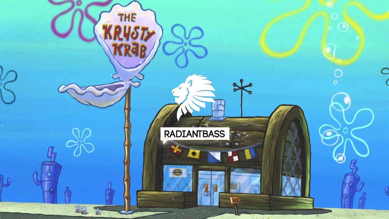"Download Spongebob Trap Remix ""Krusty Krab"" (Bass Boosted)"