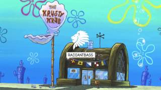 "Spongebob Trap Remix ""Krusty Krab"" (Bass Boosted)"