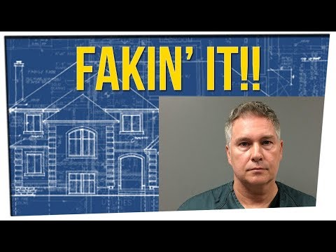 Fake Architect Caught Practicing Without License ft. Steve Greene & DavidSoComedy
