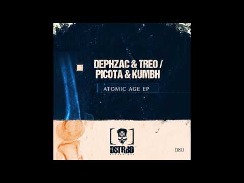 Dephzac & Treo - Atomic Age
