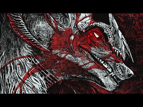 Shaman wolf - Digital painting Adobe Photoshop tutorial thumbnail